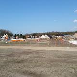 Epse, bouwterrein Waterdijk west