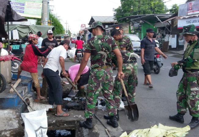 Gerakan Nasional Indonesia Bersih (GNIB)