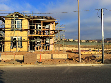 New Santa Clarita Homes
