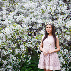 Wedding photographer Nadezhda Melisova (Melisova). Photo of 11.05.2014