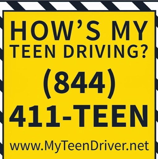 My Teen Driver - About - Google+