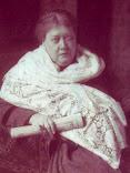 Helena Petrovna Blavatsky 11