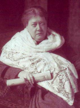 Helena Petrovna Blavatsky 11, Helena Petrovna Blavatsky