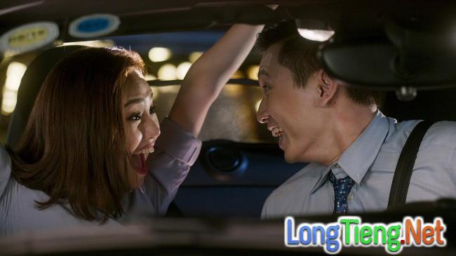"""Miu Lê và Đỗ An vừa yêu """"vừa hận"""" trong """"Bạn Gái Tôi Là Sếp"""" - Ảnh 6."""
