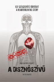 Film reklám plakát grafikai tervezés