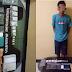 Miliki Puluhan Gram Sabu, Pria Muda di Cicurug Ditangkap Polisi