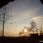2008-12-28 KAP bij recreatieplas Toolenburg (Hoofddorp)