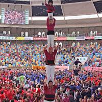 Concurs de Castells de Tarragona 3-10-10 - 20101003_228_Pd5_CdL_XXIII_Concurs_de_Castells.jpg