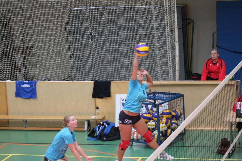 Damen1 - 1.Heimrunde 2012/13