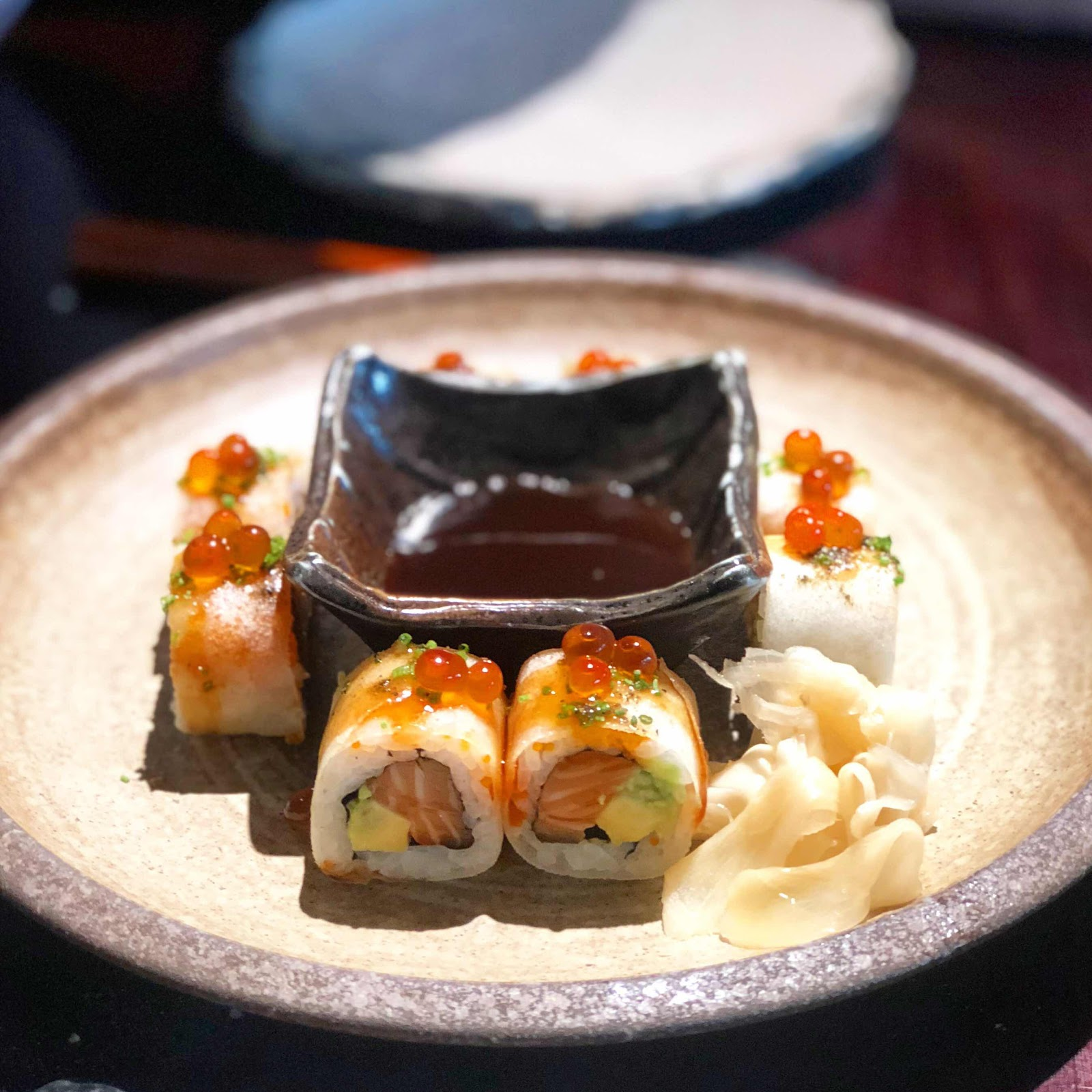 london-lifestyle-blog-aqua-kyoto-best-sushi-in-london