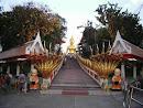 Buddha Hill, Sued-Pattaya / Jomtien, 2014