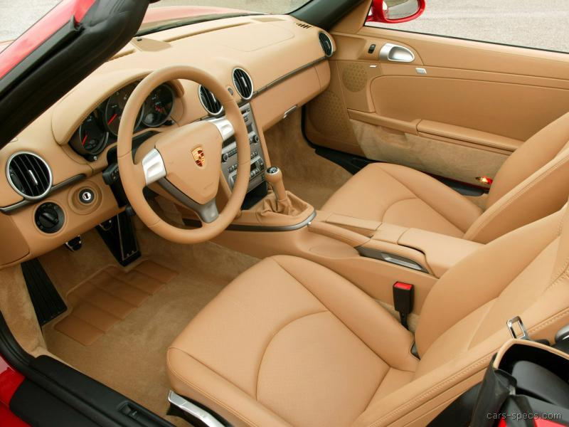 2005 Porsche Boxster Convertible Specifications Pictures Prices