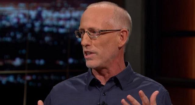 'Dilbert' creator: Americans 'hallucinate' Trump's 'dark' heart