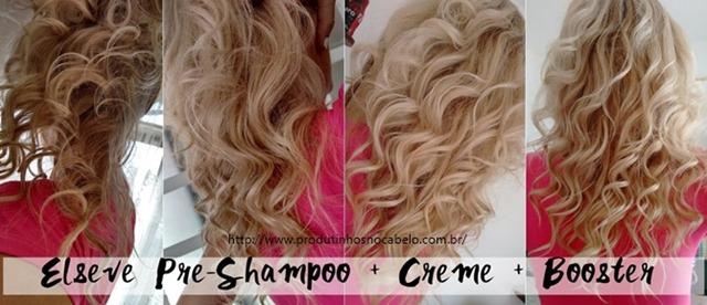Pré Shampoo Elseve
