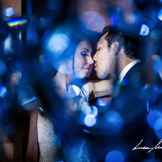 Wedding photographer Luca Molinari (lucamolinari). Photo of 12.09.2016