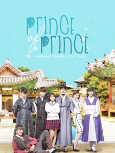 Hoàng Tử Của Hoàng Tử - Prince Of Prince poster