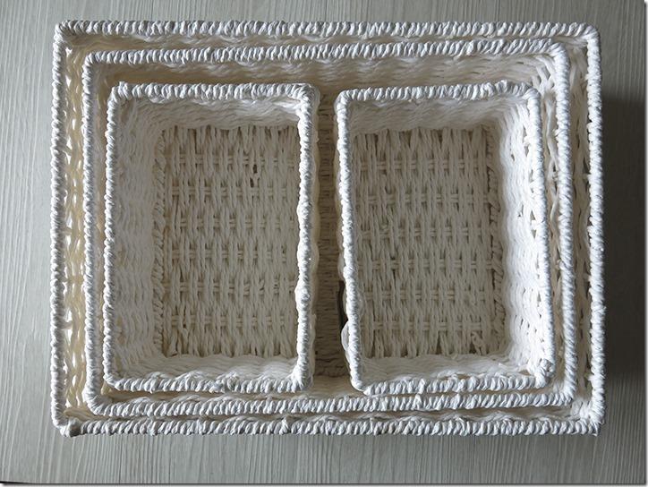 02. organizacao arrumacao destralhar declutter cestos caixas