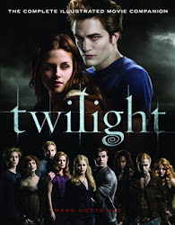 The Twilight Saga: Twilight - Chạng vạng