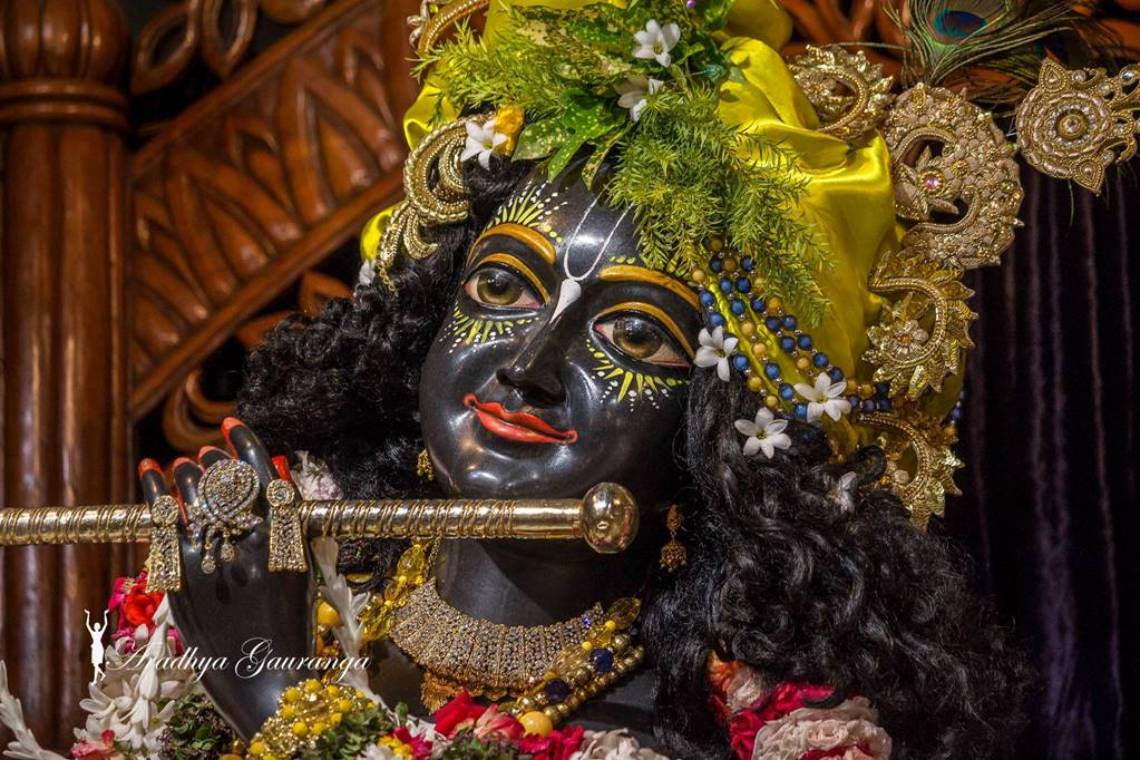 ISKCON Mayapur Deity Darshan 01 Mar 2016 (30)