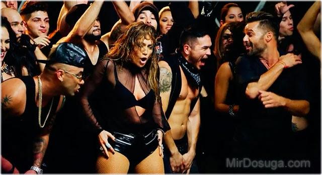 Перевод песни Wisin – Adrenalina ft. Jennifer Lopez, Ricky Martin