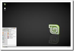 Linux Mint XFCE 32 bit