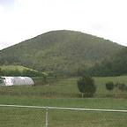Gleaves Knob Cripple Creek, Wythe County, Virginia