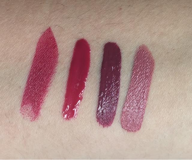 Cream Lip Stain Liquid Lipstick by Sephora Collection #8