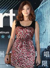 Cherry Hsia China Taiwan Actor