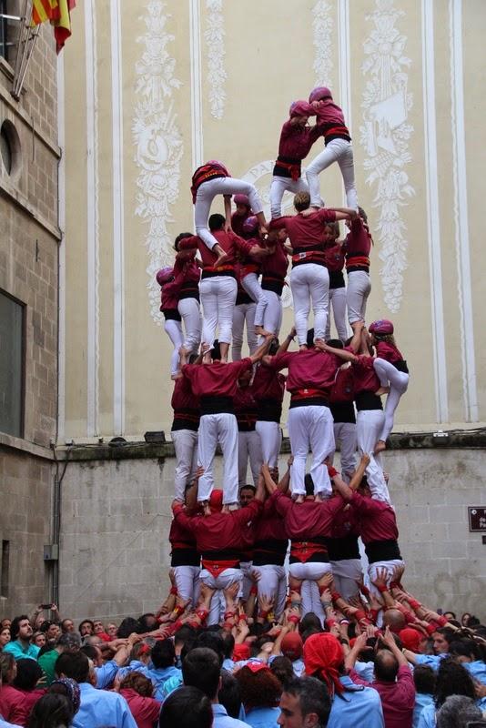 Actuació 20è Aniversari Castellers de Lleida Paeria 11-04-15 - IMG_8892.jpg