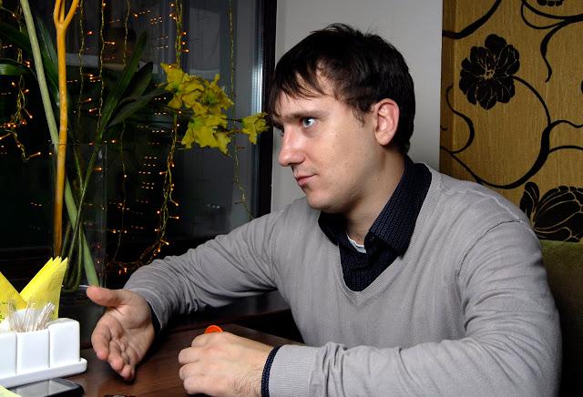 Биография Сумишевского Ярослава