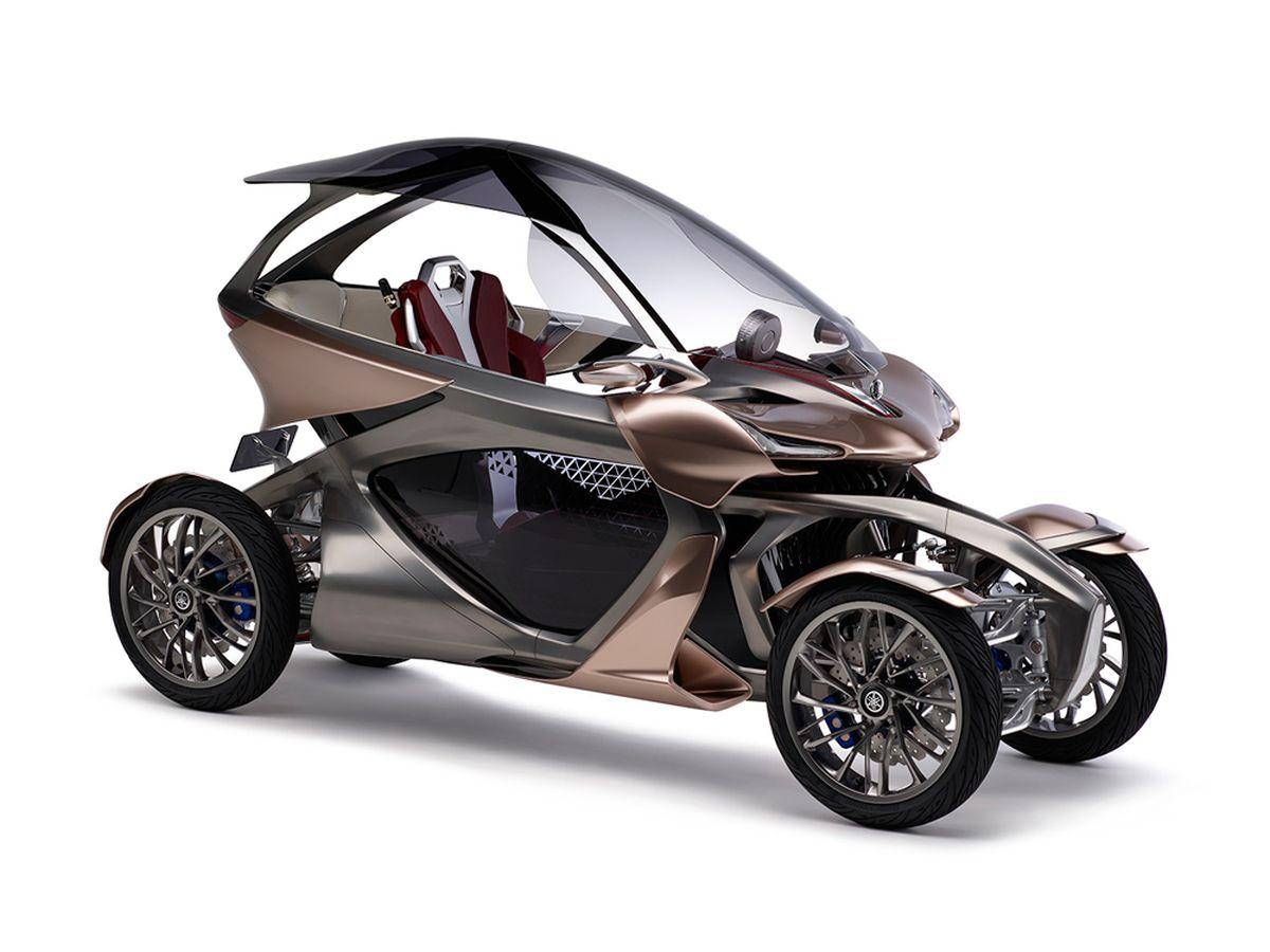 MWC-4 Concept