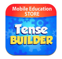 Tense Builder Application Review image
