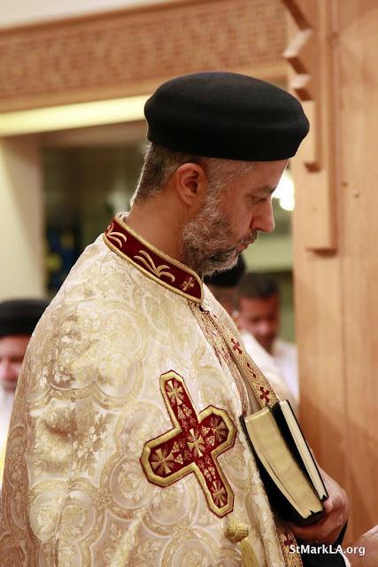 Rites of receiving Fr. Cyril Gorgy - _MG_1038.JPG