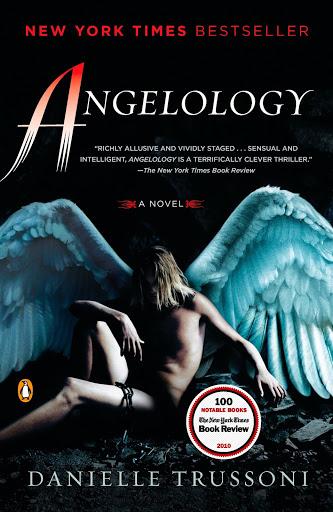 EL LIBRO DE LAS GENERACIONES Titulo Original Angelology Serie 01 Autora Danielle Trussoni