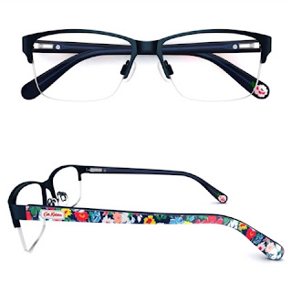 specsavers cath kidson glasses