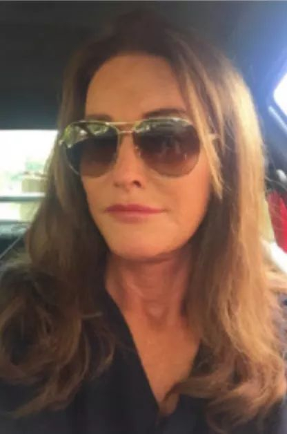 Caitlyn Jenner stylish photo