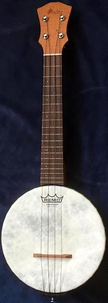 Seilen Banjolele