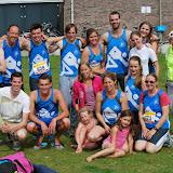Sen competitie, Vlaardingen, 25-05-2014