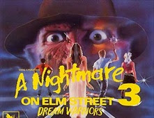 مشاهدة فيلم A Nightmare On Elm Street 3