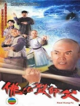 KungFu Phật Sơn (SCTV9)