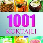 """""""1001 koktajli"""", Wydawnictwo Olesiejuk, Ożarów Mazowiecki 2013.jpg"""