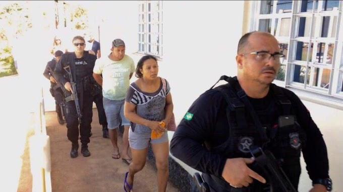 PRESIDENTE DO PSD DE BREU BRANCO E O MANDANTE DO ASSASINATO DO PREFEITO DIEGO ALEMÃO