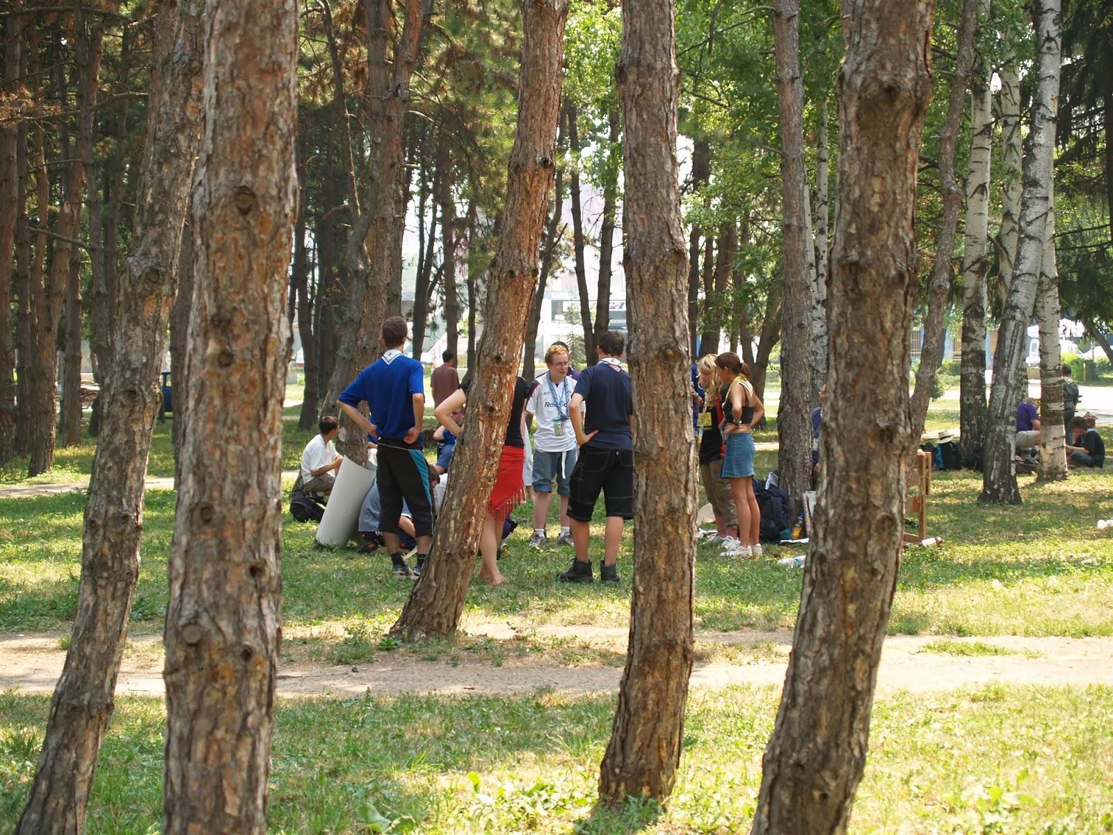 Smotra, Smotra 2006 - P0251792.JPG