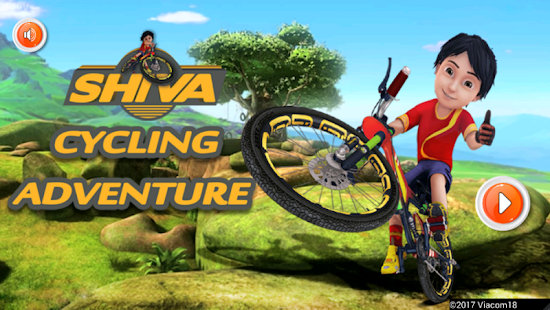Download Shiva Cycling Adventure For PC Windows and Mac apk screenshot 2