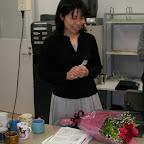 2007年 Secretary's Day