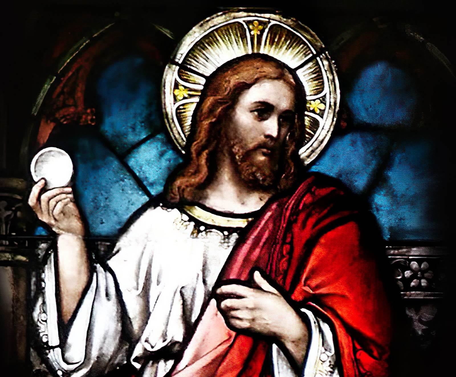 Chúa Cha lôi kéo (30.4.2020 – Thứ Năm Tuần 3 Phục Sinh)