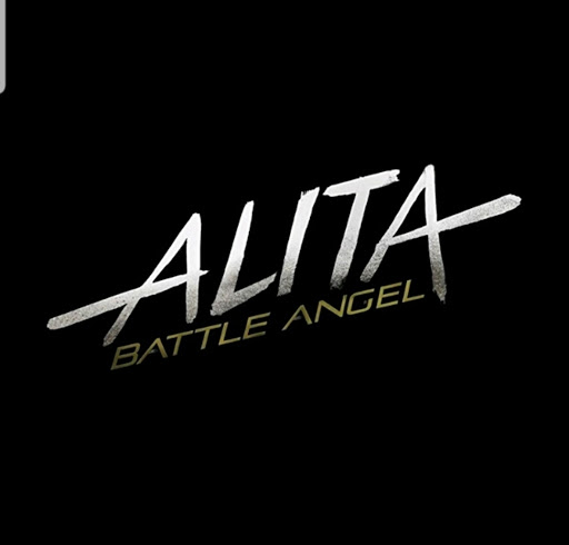 ALITA THE BATTLE ANGEL