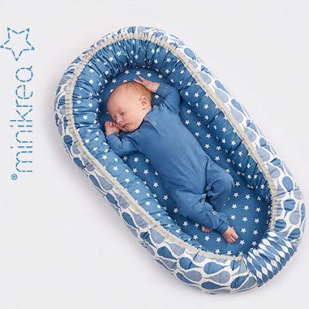 Babynest från Minikrea