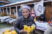 People in need provides aid for 100 000 people in Nepal