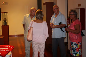 Shirley Valentine Play Silves October 24 - Thank you